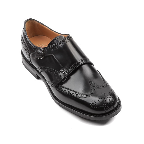 Monkton Triple Sole Shoes