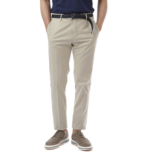 MADRAS Evo Fit Stretch Pants (Ivory)