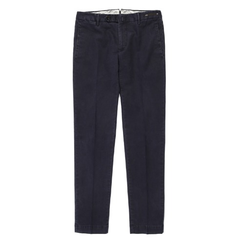 MAESTRO. Skinny Fit  Chino Pants (Navy)