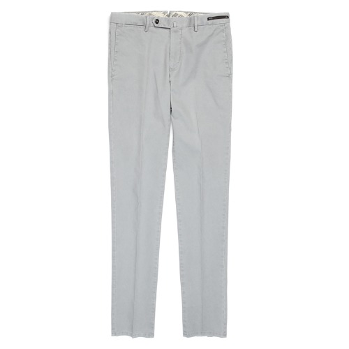 MAESTRO. Super Slim Fit Chino Pants (Grey)