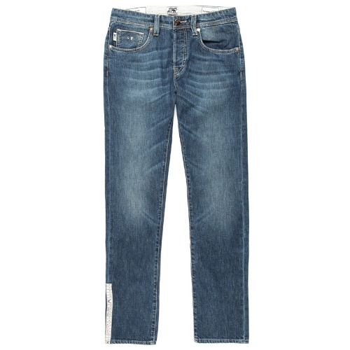 CIMOSA. Selvage 12 MONTH Jeans Lav2