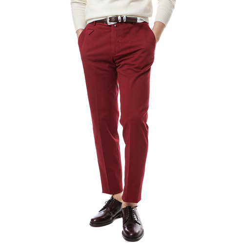 Larusmiani Washed Trouser (ROSE)