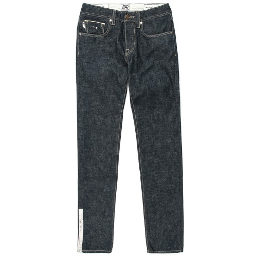 CIMOSA. Selvage 1DAY Dark blue