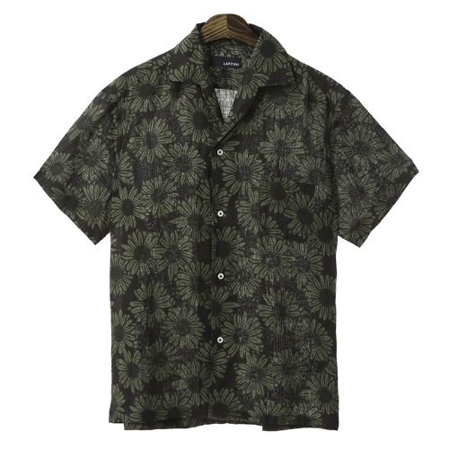Summer Special Floral Linen Shirts