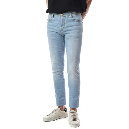 Leonardo. Special Light Washed Jeans